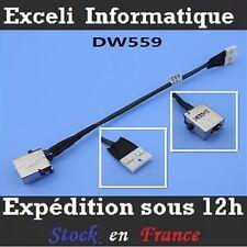 Conector de alimentacióN Cable Dc Jack P/N:50.4LK03.031 REV:A01