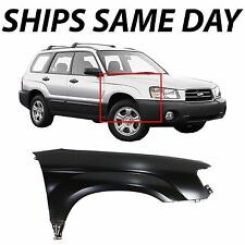 Right Fenders for Subaru Forester for sale | eBay