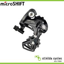 Microshift Rear Road Derailleur - 2 X 10 Speed - Short Cage - Aluminium