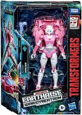 Transformers Earthrise Arcee  NEW Hasbro US 2020
