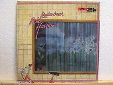 ★★ DLP-Peter Horton-CANZONIERE-PIEGHEVOLE-COVER - POLYDOR 2630 100