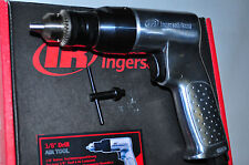 "Ingersoll Rand IR 7802A 3/8"" Heavy Duty Air Drill 2000 RPM IR7802A Brand New !!!"