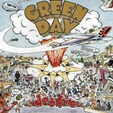 Green Day - Dookie Nuevo CD