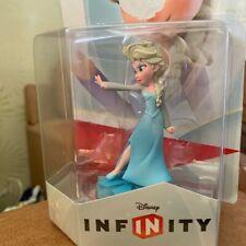 Elsa Figure