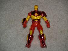 1994 Iron Man Plasma Canon Missile Launcher - Marvel Toybiz