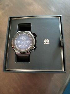 Huawei Watch GT 2 Pro 47mm Nebula Grey