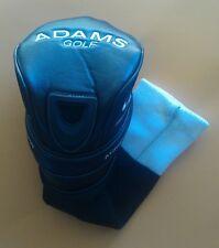 NEW Adams Golf Speedline Tech Driver Headcover w/ Tool Head Cover