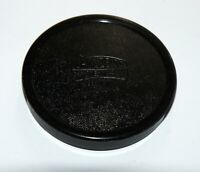 Original Push on Bakelite cap for Carl Zeiss Jena Lenses Biotar Flektogon Tessar