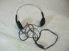Vintage Sony Headphones MDR-006 Tested & Working