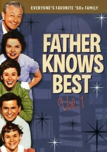 Father Knows Best, Vol. 1, New DVDs