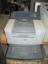 HP 9250c Digital Sender CB472A USB Network A4 Document Scanner 600DPI 1486 SCANS