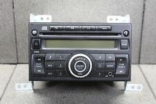 2013 Nissan Juke F15 Bluetooth CD Radio Player 281851KA0A PP-3151R-A