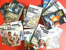 Sammlung / Konvolut: 31 Perry Rhodan Taschenbücher * Pabel / Moewig * Zust: gut
