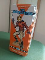 The Rocketeer Syroco by Dave Stevens Dark Horse Deluxe 2008 Figure #78 of 500