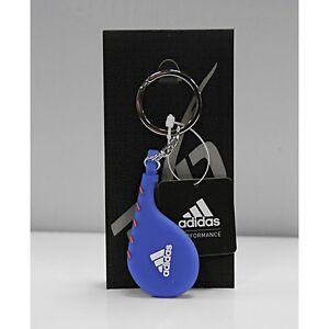 adidas Taekwondo Martial Arts Striking Paddles Keychain (2 Colors)