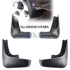 4x Mud Flaps Mudflaps Splash Guards for Suzuki Grand Vitara 2006-2015 Front&Rear
