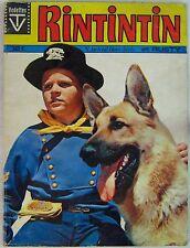 Rin Tin Tin & Rusty N° Spécial Hors Série 1978