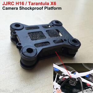 For JJRC H16 Tarantula X6 RC Quadcopter Drone Camera Shockproof Platform Shelf