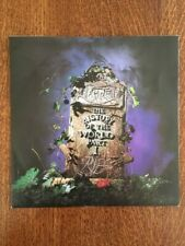 """The Damned - History of the world 7""""(1980) Punk. 7""""  vinyl single.Mint condition"""
