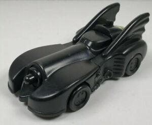 1991 Vintage McDonalds Happy Meal - Batman Launching Batmobile Happy Meal - NEW