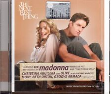 Colonna Sonora: The Next Best Thing / Madonna, Aguilera, Groove Armada - CD
