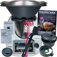 Vorwerk Thermomix TM6 *CHRISTMAS* Zubehör COOKIDOO® Kochbuch NEU OVP TM 6 WLAN