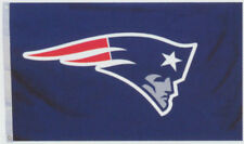 New England Patriots Huge 3' x 5' NFL Licensed All Pro Flag - Free Shipping