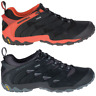 MERRELL Chameleon 7 Gore-Tex Outdoor Athletic Trainers Shoes Mens All Size New