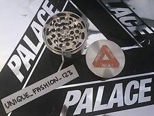PALACE SKATEBOARDS JUMBO GRINDER TRI FERG LARGE METAL ULTIMO RANGE FW16