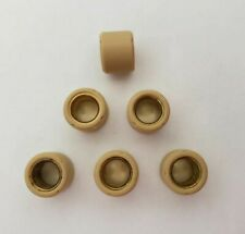 6 Gram Rollers for Yamaha Minarelli Jog 50cc 2 Stroke Scooters Mopeds