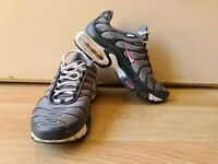 Nike TN Womens US 9(possibly Mens US 8)  (rare - unsure of model) 605112-029
