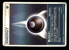 PROMO POKEMON R White/Black 2ed DAKNESS ENERGY ENERGIE OBSCURITE
