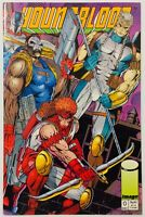 YOUNGBLOOD - Issue #0 Rob Liefeld Artwork - 1992 IMAGE Comics (VF/NM)