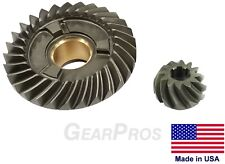 Lower Unit Gear Set 60-75 HP Johnson / Evinrude Outboard Gears - 397338 - 389964