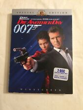 Die Another Day 007 - DVD (2003, 2 Disc Special Edition, Widescreen)