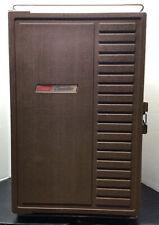 Clean Vintage Coleman Convertible cooler
