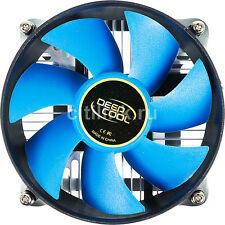 "Deepcool THETA PWM Socket 1155/1156 Aluminum Heat Sink & 3.93"" CPU Processor Fan"