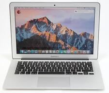 13,3 Zoll MacBook Air 6.2 2013 i7-4650U 1,7 GHz 8 GB Ram deutsch QWERTZ  mit Net