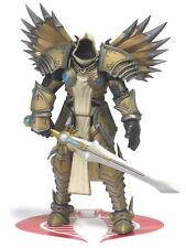 World of Warcraft Heroes of the Storm Action Figure Tyrael Neca