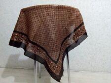 Russian shawl, Ukrainian scarf, Platok, Hustka - Хустка