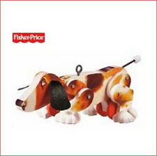 2011 Hallmark FISHER PRICE Ornament SNOOP 'N SNIFF Dog Limited Edition