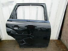 AUDI Q7 4M 2015 -ON REAR DRIVER RIGHT SIDE DOOR REF 6M-43