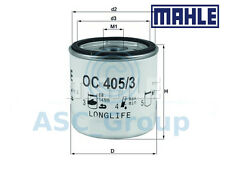 Genuine MAHLE Replacement Screw-on Engine Oil Filter OC 405/3 OC405/3