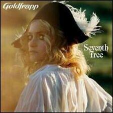 Seventh Tree - Goldfrapp (2008, CD NUEVO) 5099951830021