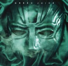 MARSIMOTO - GREEN JUICE   CD NEU