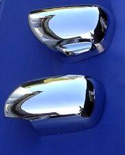 Chrome Miroir couverture pour toyota prado fj120