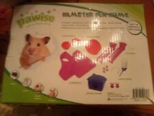 Hamster Mouse Gerbil Dwarf Hamster Fun Home Cage