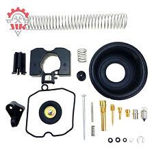 For BMW BING R100 R65 R75 R80 R90 Carburetor Rebuild Kit CV 32 Carb Airhead 40mm
