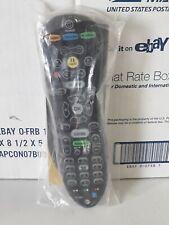 New ListingNew At&T U-Verse S30-S1B Programmable Tv Standard Remote Control Backlit