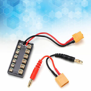 LithiumBattery Charging Board 1S PH2.0 RC Parallel Connect Plate Components